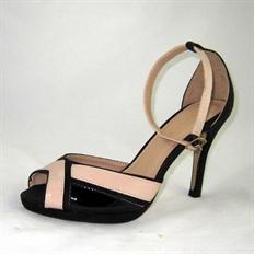 Xăng đan nữ Zara Basic 9cm