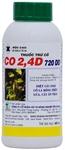 CO 2,4D  720DD