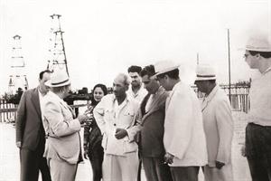 58 năm Ngày Truyền thống Ngành Dầu khí Việt Nam (27/11/1961 – 27/11/2019): Ngành Dầu khí 58 năm tự hào phát triển cùng đất nước