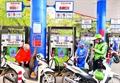 Hỗ trợ để tăng mức tiêu thụ xăng E5