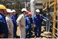 Nhà máy Lọc dầu Dung Quất thông tin về sự cố hư hỏng quạt gió của lò hơi tại Phân xưởng RFCC