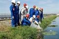 BSR hướng tới sản xuất thân thiện với môi trường