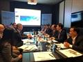 Cơ hội tiếp cận nguồn dầu thô mới cho NMLD Dung Quất
