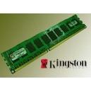 Kingston DDR3 2GB - Bus 1600Mhz