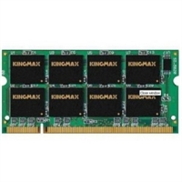 Kingmax DDR3 2GB - Bus 1333Mhz Notebook