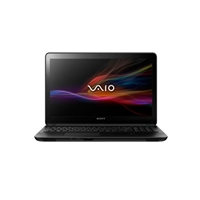 Laptop Sony Vaio SVF1521  i3 - 3217 Black