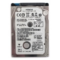 Hitachi 320GB SATA 2 Notebook