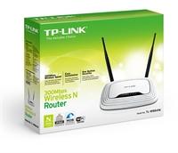 TP-Link TL-WR841N 300Mbps