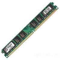 Kingston DDR2 1GB - Bus 800Mhz