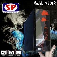 SP 9801R