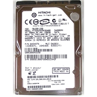 Hitachi 250GB SATA 2 Notebook