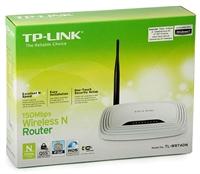 TP-Link TL-WR740N 150Mbps