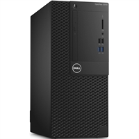PC Dell Optiplex 3050 MT I3-7100