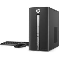 PC HP Pavilion 570-P015l I3-7100