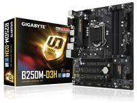 Mainboard Gigabyte B250M-D3H-DDR4