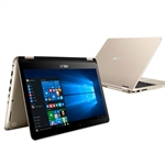 "Laptop ASUS TP301UA I3-6100U/4GB/500GB/ 13.3"" + Flip + Touch/ Win 10-Laptop"