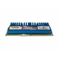 RAM 8G BUS 2400 KINGMAX HEATSINK (TẢN NHIỆT)