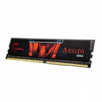 RAM 4G BUS 2400 GSKILL Aegis