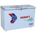 Tủ đông Sanaky VH419A/408A - 405lít
