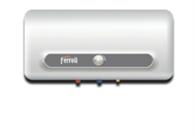 Bình nóng lạnh Ferroli QQEVOM15