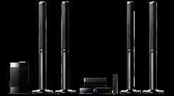 Dàn âm thanh Pioneer DVD HTZ-424DVD