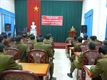 Tập huấn nghiệp vụ quản lý thị trường 2012