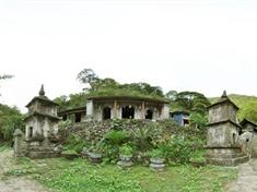 Quảng Ninh: Sẽ xây dựng cáp treo tại Khu di tích Nhà Trần ở Đông Triều