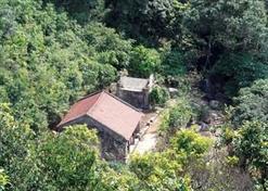 Quảng Ninh: Sẽ có cáp treo tại Cụm di tích Ngoạ Vân - Hồ Thiên