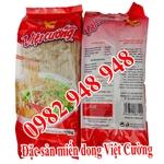 Đặc sản Miến Việt Cường