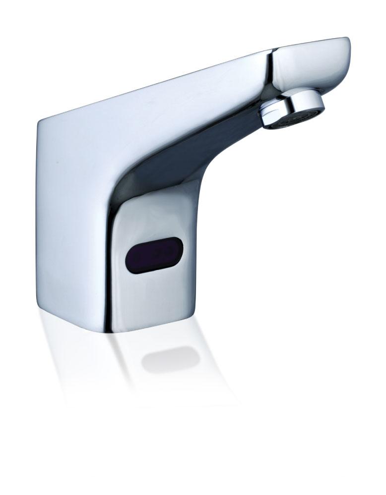 vòi cảm ứng nước lạnh caesar M912
