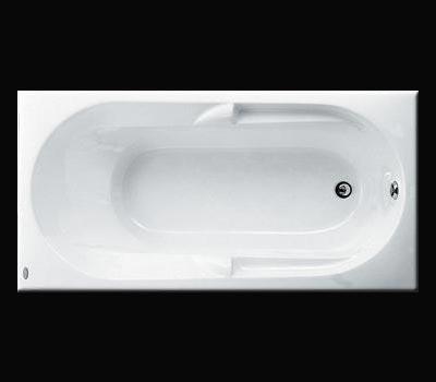 bồn tắm caesar AT0250