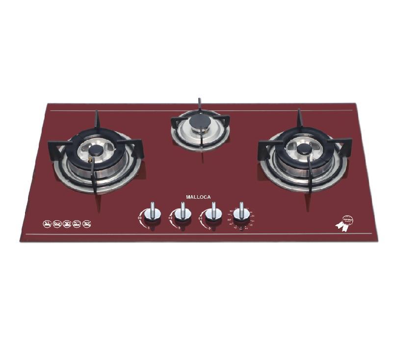 Bếp ga dòng 3 bếp AS 930R
