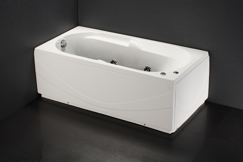 bồn tắm caesar MT0250L(R)