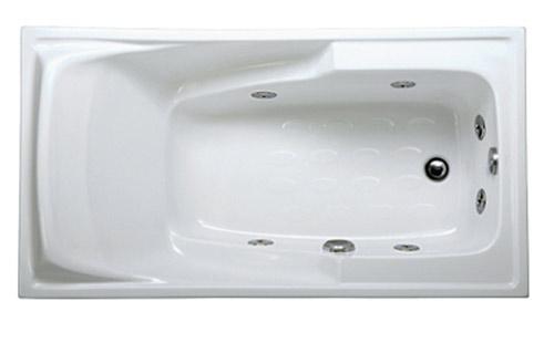 bồn tắm caesar MT0460