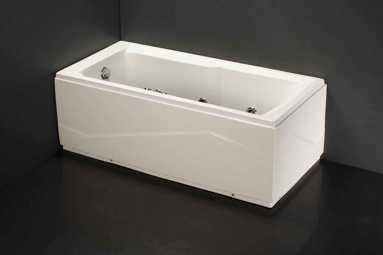 bồn tắm caesar MT0550L(R)