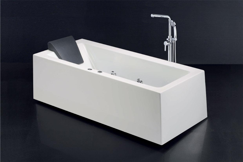 bồn tắm caesar MT0660C