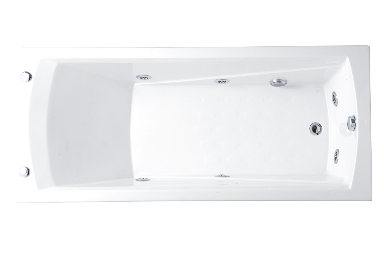 bồn tắm caesar MT0650