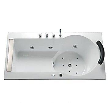 bồn tắm caesar MT211A