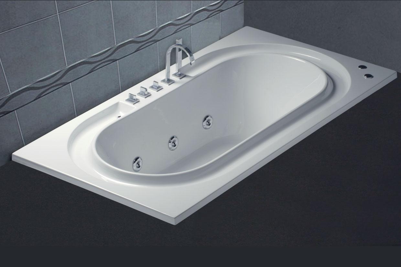bồn tắm caesar MT212