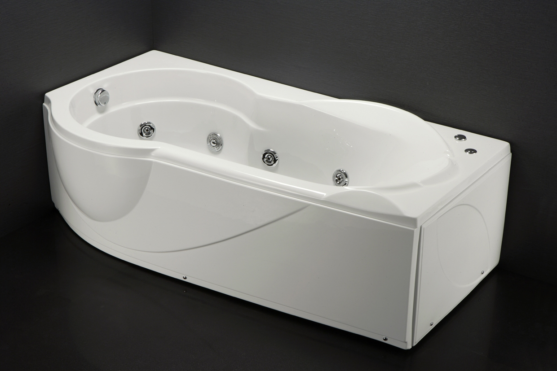 bồn tắm caesar MT3180L(R)