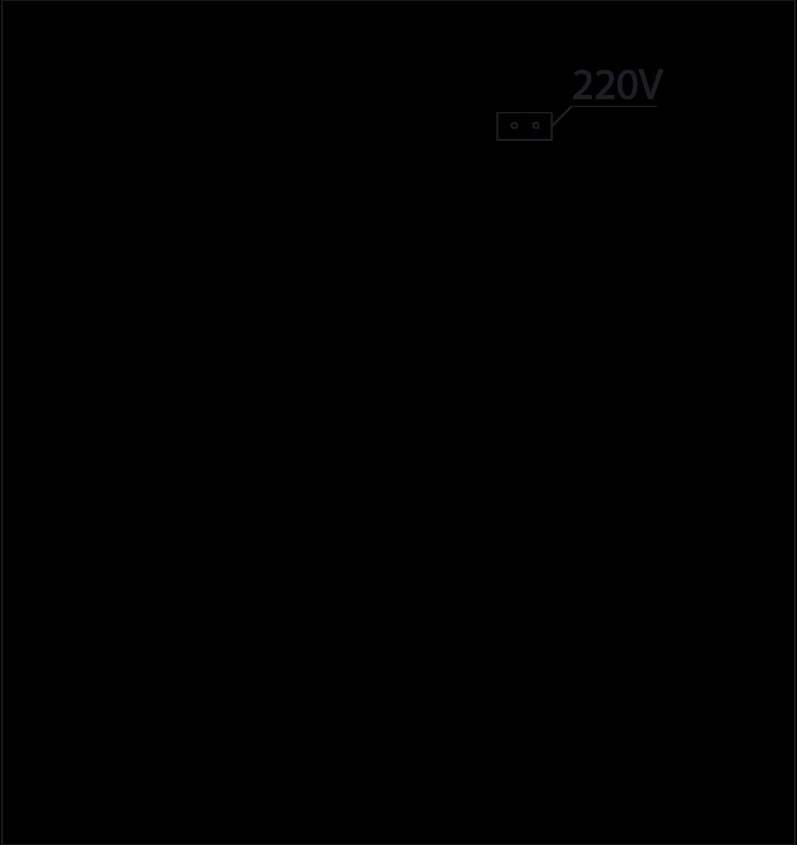 bản vẽ bồn tắm caesar MT3350L(R)