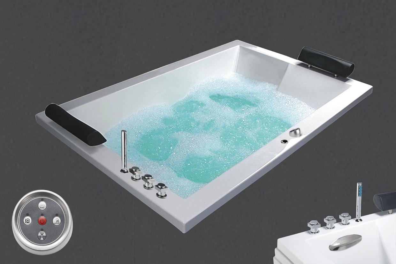 bồn tắm caesar MT7180C