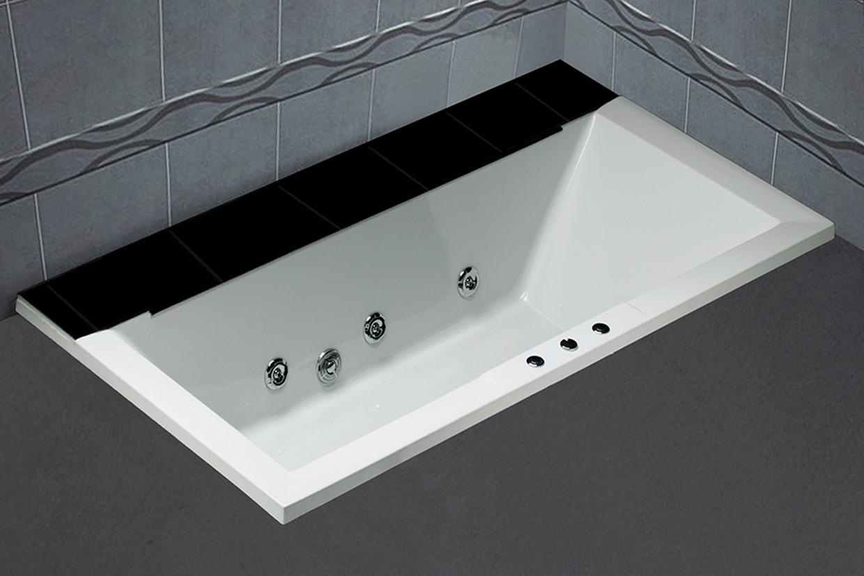 bồn tắm caesar MT7520S