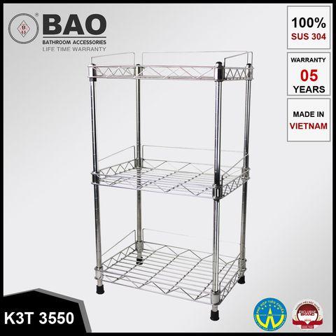KE-INOX-3-TANG-K3T3550
