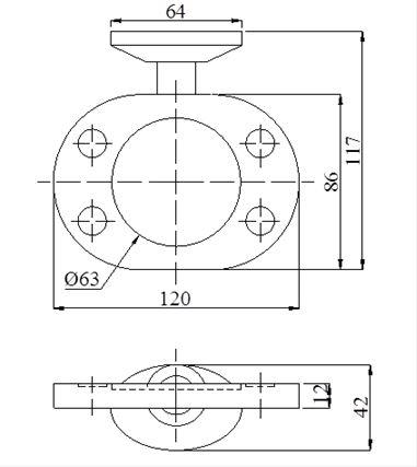 ban-ve-ke-xa-phong-bao-M3-3006