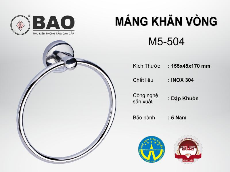vat-khan-tron-bao-M5-504