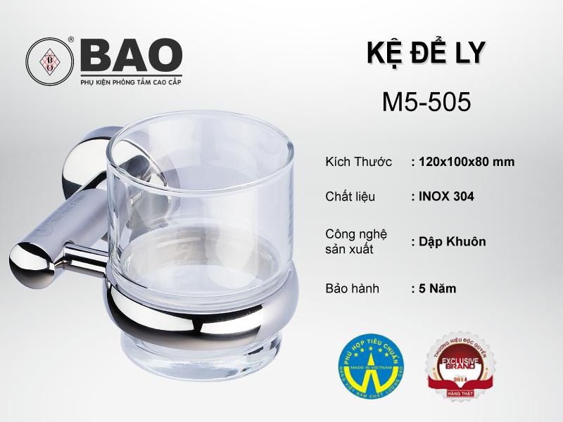 ke-de-ly-bao-M5-505