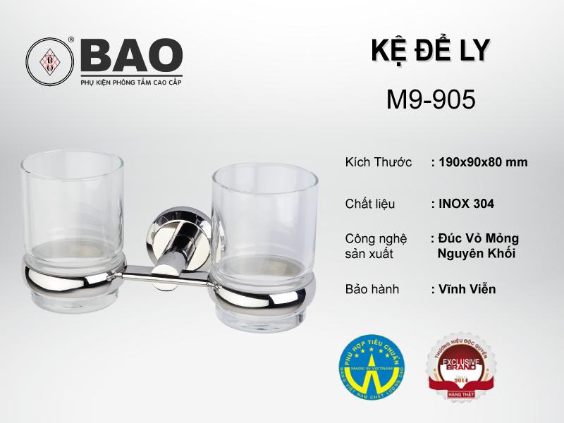 ke-de-ly-bao-M9-905