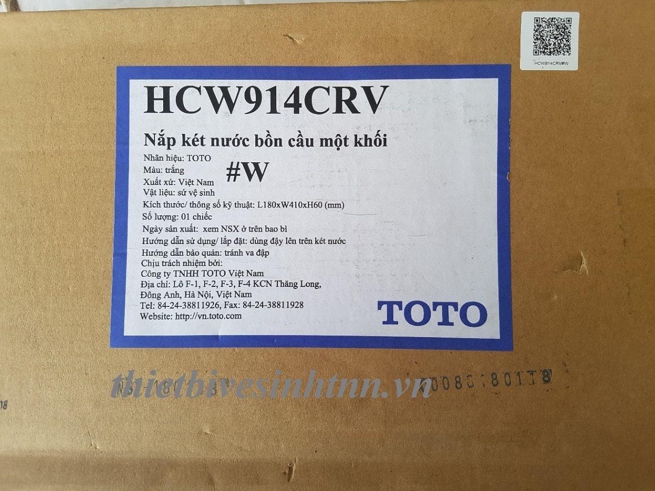nap-ket-nuoc-toto-HCW914CRV