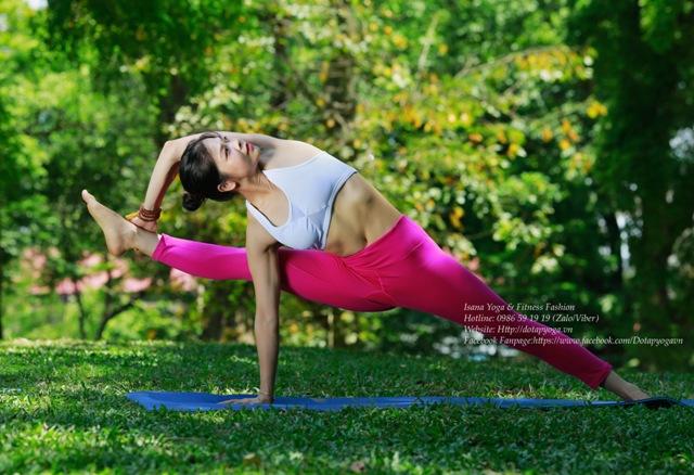 Bộ tập Yoga-Gym-Zumba